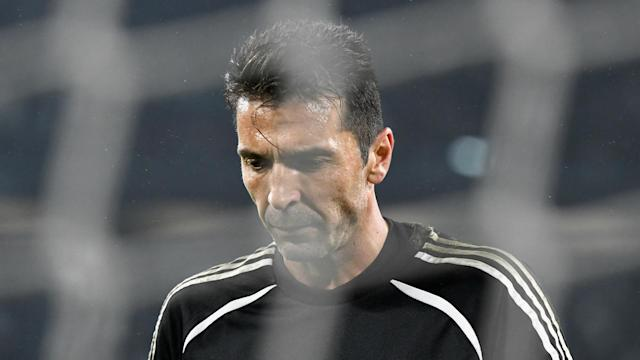 Juventus official Fabio Paratici defended Gianluigi Buffon and gave an insight into the status of contract talks with Paulo Dybala.