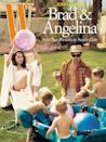 <p>It's hard to forget Steven Klein's 60-page spread on Angelina Jolie and Brad Pitt. The former, who wore Yves Saint Laurent, Narciso Rodriguez, Luisa Beccaria, Alberta Ferretti, Eres, Alexander McQueen, Miu Miu, Giambattista Valli, Michael Kors, and an array of vintage frocks, played house with Pitt in Palm Spring while promoting their film 'Mr and Mrs Smith'. </p>