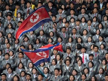 FIFA World Cup 2022 Qualifiers: North, South Korea to play first men's fixture in Pyongyang as political tensions simmer