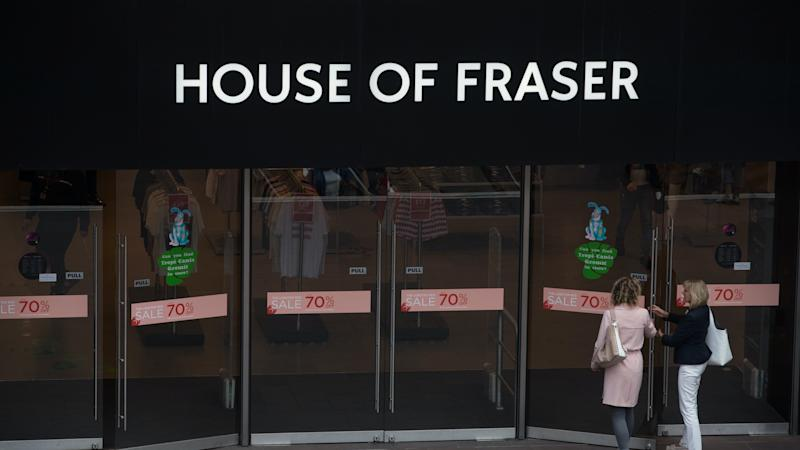 Thousands of jobs will vanish without rates reform, says Frasers finance boss