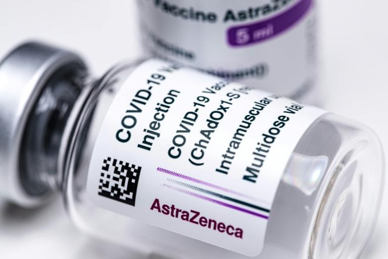 The WHO sought to calm nerves over the AstraZeneca vaccine