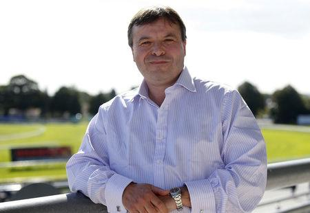 Brexit-Backing Millionaire Arron Banks Faces Questions Over Kremlin Links