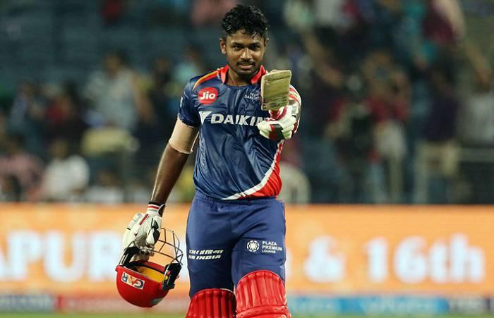 IPL 10: All-round Delhi Daredevils thrash Rising Pune Supergiant by 97 runs