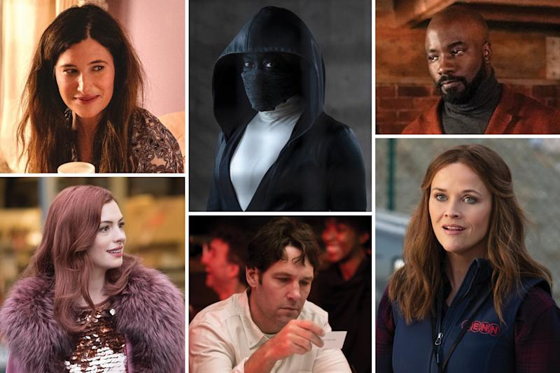 The 8 must-watch new TV shows this fall