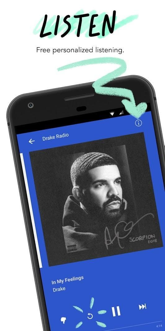 The best music apps for iOS and Android