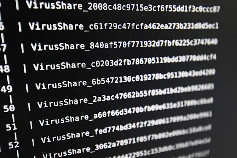 Computer users around the world were scrambling to reboot systems after a tidal wave of ransomware cyberattacks spread from Ukraine and Russia across Europe to the United States and then on to Asia