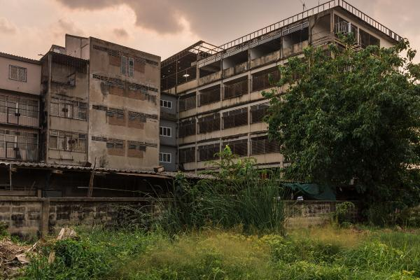 Rescue Contractors - The Heroes Abandoned Housing Projects Need