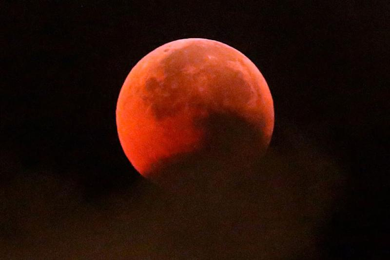 Chandra Grahan 2019: What are the Different Types of Lunar Eclipse