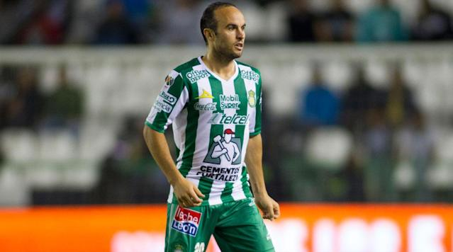 """<p>On the new Planet Fútbol Podcast, Landon Donovan gave his most detailed interview yet since deciding to come out of retirement and play for Club León in Mexico. His interview touched on a wide range of topics, from what led to his decision to play in Mexico to what he's capable of in pure soccer terms these days to his reaction to the U.S. Soccer election and who he would like to see as the next U.S. men's national team coach.</p><p>Here are some of the standout quotes for Donovan's long and candid interview, which can be listened to in full in the podcast console below <em>(to subscribe to and download the podcast, <a href=""""https://itunes.apple.com/us/podcast/planet-f%C3%BAtbol-with-grant-wahl/id999062153?ls=1"""" rel=""""nofollow noopener"""" target=""""_blank"""" data-ylk=""""slk:you can find us on iTunes here"""" class=""""link rapid-noclick-resp"""">you can find us on iTunes here</a>)</em>:</p><p><strong>On why he wanted to come out of retirement and play for Club León:</strong></p><p>""""It's a simple question, not a simple answer. It wasn't a slam-dunk yes, and it wasn't a slam-dunk no when it happened. I was home, very happy in retirement with my family in San Diego, enjoying life, doing what I wanted when I wanted more or less. And I got a phone call from my agent, Richard Motzkin, asking if I had any remote interest in playing again. And I said, 'No thanks. I appreciate it, but no.' And he said, 'OK, just so you know, a team in Mexico called and asked if you would have any interest in it.' Kind of left it at that. So I went to sleep, didn't think much of it. The next day he called back and said, 'Listen, they're really interested in having you come. They're looking for a player that's got experience and someone who can help them on the field, help them off the field. They would really like a chance to speak to you.' And it sort of developed a little bit from there.""""</p><p>""""I maybe gave it a 1 percent chance at that point and told them I would keep an open mind about it. And as the d"""