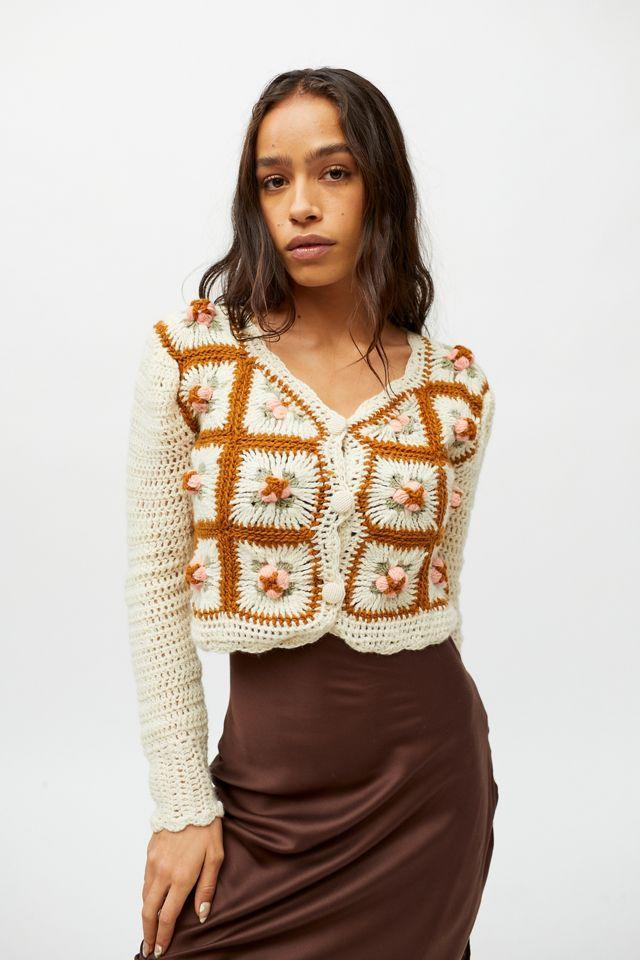 """<br><br><strong>Tach Clothing</strong> Telma Wool Cardigan, $, available at <a href=""""https://go.skimresources.com/?id=30283X879131&url=https%3A%2F%2Fwww.urbanoutfitters.com%2Fshop%2Ftach-clothing-telma-wool-cardigan"""" rel=""""nofollow noopener"""" target=""""_blank"""" data-ylk=""""slk:Urban Outfitters"""" class=""""link rapid-noclick-resp"""">Urban Outfitters</a>"""