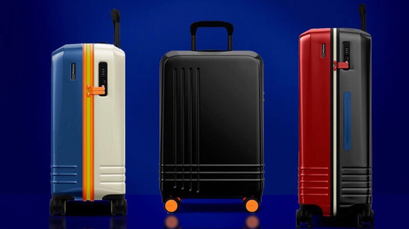 c3eed991400 Save $50 on a personalized suitcase from Roam Luggage with this ...