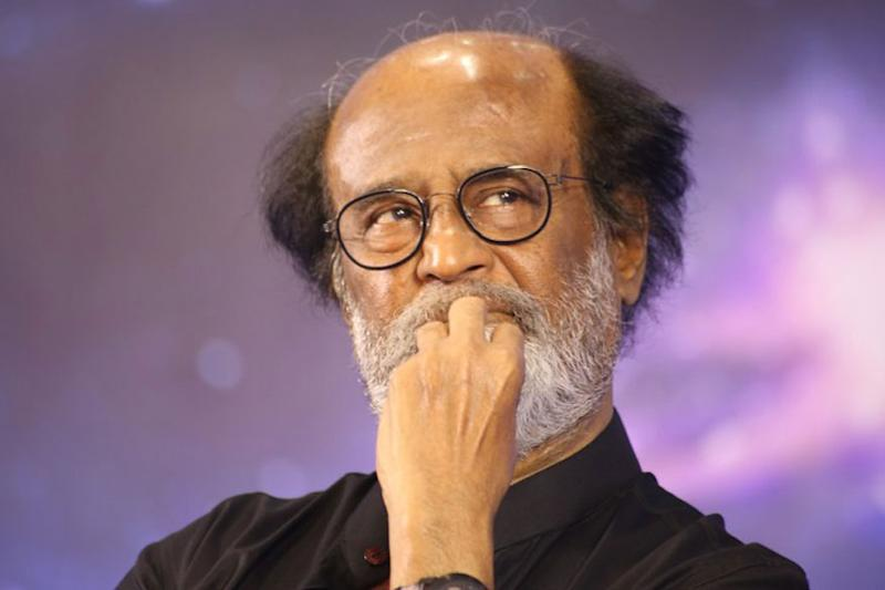 'It's a Lie': Rajinikanth's Periyar Remark Has No Takers among Political Parties, Barring BJP