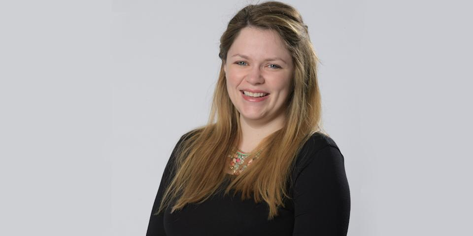 Samantha Price, head of client solutions - RPOne, Morson