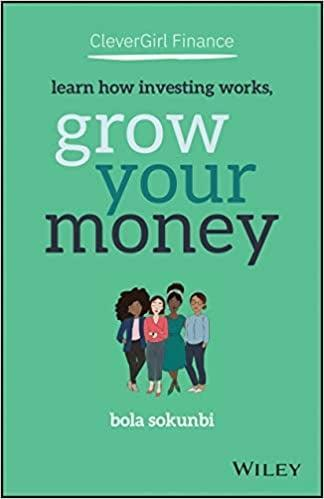 <p>From the creator of the successful Clever Girl Finance online platform, Bola Sokunbi's <span><b>Clever Girl Finance: Learn How Investing Works, Grow Your Money</b></span> ($15) teaches you how to invest for long-term financial gain. It's a no-nonsense guide with plenty of ancedotes and advice for women, including how to build long-term wealth on a modest salary.</p>