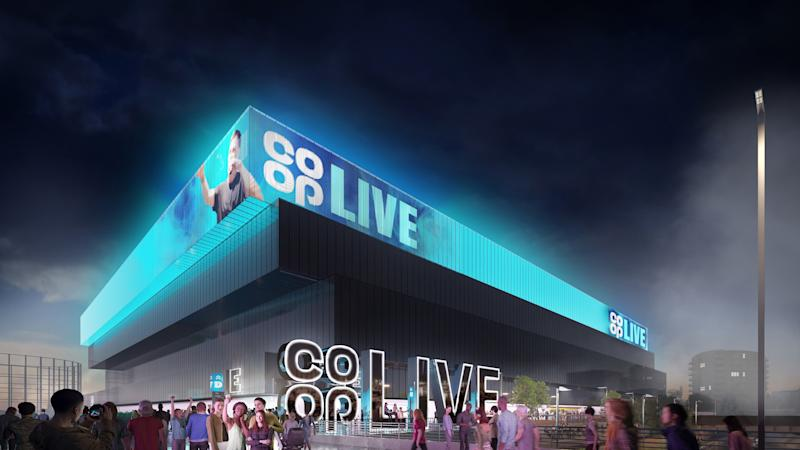 New music and entertainment venue to be built in Manchester