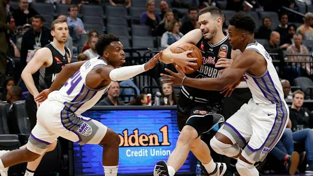 Buzzer Beater: Analysis from Kings' 124-110 preseason win over Melbourne United