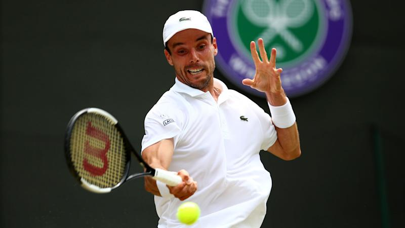 Wimbledon diary: Bautista Agut bachelor party switched from Ibiza to SW19, Serena keeps it clean