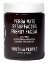 """<p><strong>Youth To The People</strong></p><p>sephora.com</p><p><strong>$54.00</strong></p><p><a href=""""https://go.redirectingat.com?id=74968X1596630&url=https%3A%2F%2Fwww.sephora.com%2Fproduct%2Fyouth-to-the-people-yerba-mate-fruit-enzyme-high-caffeine-resurfacing-facial-P455934&sref=https%3A%2F%2Fwww.womenshealthmag.com%2Flife%2Fg27102977%2Fgifts-for-new-moms%2F"""" rel=""""nofollow noopener"""" target=""""_blank"""" data-ylk=""""slk:Shop Now"""" class=""""link rapid-noclick-resp"""">Shop Now</a></p><p>Remember this: A glowing mom is a happy mom. This facial from Youth to the People will leave her face feeling as soft as her baby's skin. It uses enzymes and caffeine to clean and brighten skin in as little as two minutes. </p>"""