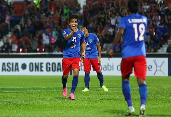Asia's secondary continental club competition has reached crunch time in the ASEAN Zone... what awaits us?