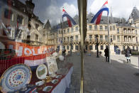 5. Luxembourg – $3.47 trillion (according to latest figures available as on March 31, 2014)