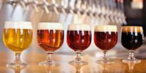 "<p><strong>Best for Craft Beer Aficionados</strong></p><p>With so many breweries in the <a href=""https://www.bestproducts.com/fun-things-to-do/g2534/fun-things-to-do-in-denver/"" rel=""nofollow noopener"" target=""_blank"" data-ylk=""slk:Mile-High City"" class=""link rapid-noclick-resp"">Mile-High City</a>, it's hard to choose, but here are some favorites. The <a href=""https://www.tripadvisor.com/Attraction_Review-g33388-d11978533-Reviews-Denver_Beer_Company-Denver_Colorado.html"" rel=""nofollow noopener"" target=""_blank"" data-ylk=""slk:Denver Beer Co."" class=""link rapid-noclick-resp"">Denver Beer Co.</a>, with a large beer garden (and food trucks!), is always a good time, <a href=""https://www.tripadvisor.com/Attraction_Review-g33388-d1911575-Reviews-Great_Divide_Brewery-Denver_Colorado.html"" rel=""nofollow noopener"" target=""_blank"" data-ylk=""slk:Great Divide Brewing Co."" class=""link rapid-noclick-resp"">Great Divide Brewing Co.</a> is fun for a few pale ales before a Rockies game, and <a href=""https://www.tripadvisor.com/Restaurant_Review-g33388-d11837784-Reviews-Bierstadt_Lagerhaus-Denver_Colorado.html"" rel=""nofollow noopener"" target=""_blank"" data-ylk=""slk:Bierstadt Lagerhaus"" class=""link rapid-noclick-resp"">Bierstadt Lagerhaus</a> is all about German brews in a traditional beer-hall setting. </p><p><strong><em>Where to Stay: </em></strong><a href=""https://www.tripadvisor.com/Hotel_Review-g33388-d120058-Reviews-Hotel_Teatro-Denver_Colorado.html"" rel=""nofollow noopener"" target=""_blank"" data-ylk=""slk:Hotel Teatro"" class=""link rapid-noclick-resp"">Hotel Teatro</a>, <a href=""https://www.tripadvisor.com/Hotel_Review-g33388-d7171750-Reviews-The_ART_a_hotel-Denver_Colorado.html"" rel=""nofollow noopener"" target=""_blank"" data-ylk=""slk:The ART, a Hotel"" class=""link rapid-noclick-resp"">The ART, a Hotel</a></p>"