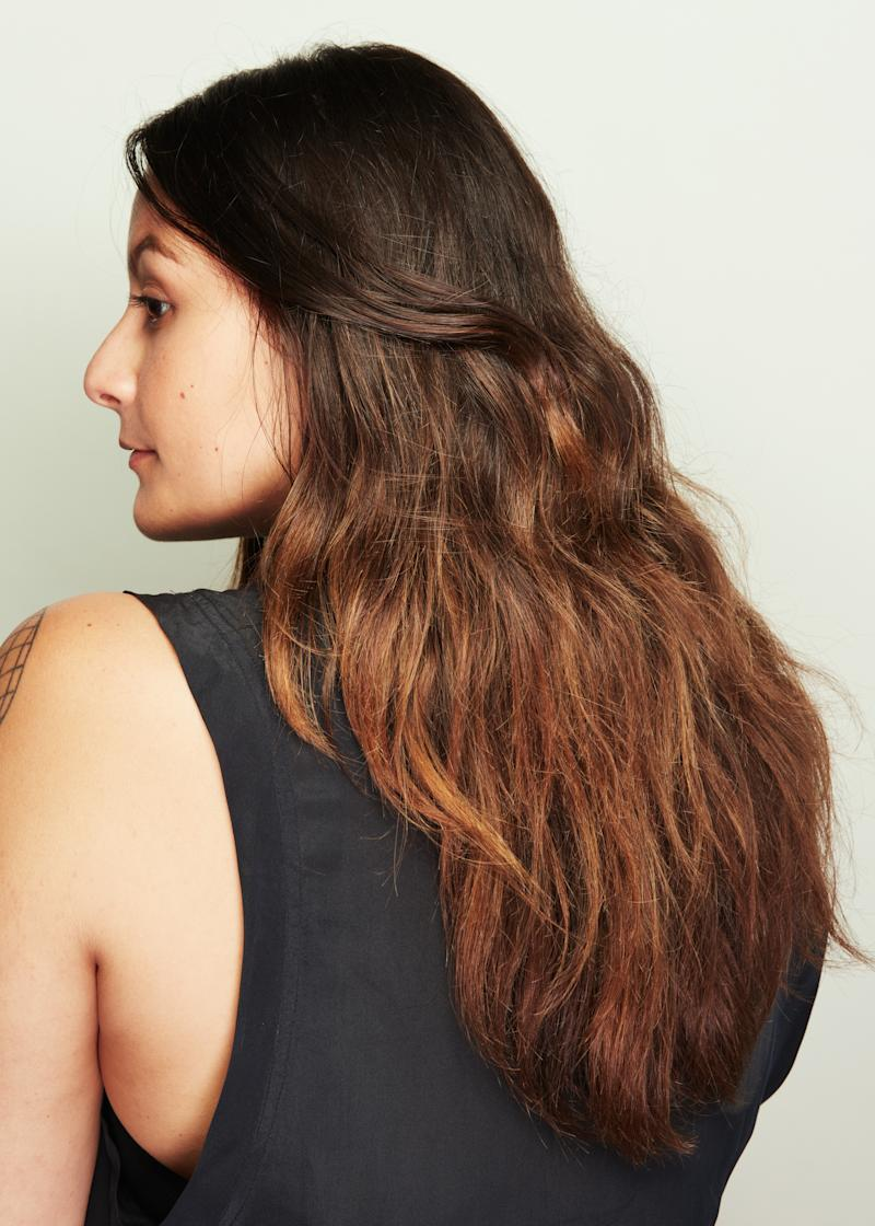 How To Stop Using A Blow Dryer And Still Have Great Hair
