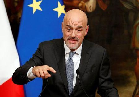 Italy's Eni wins two Abu Dhabi oil concessions for $875m