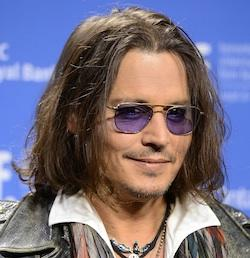 Johnny Depp to Star as Whitey Bulger for Barry Levinson in 'Black Mass'