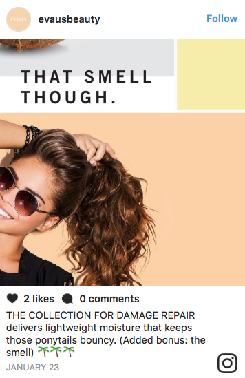 Does This 'Millennial' Packaging Make You Want to Buy Shampoo?