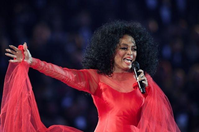 Diana Ross to make first appearance at 2020 Glastonbury Festival