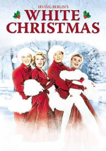 Movie cover of White Christmas