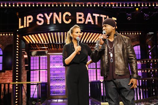 Lip sync battle janet jackson joseph gordon-levitt dating