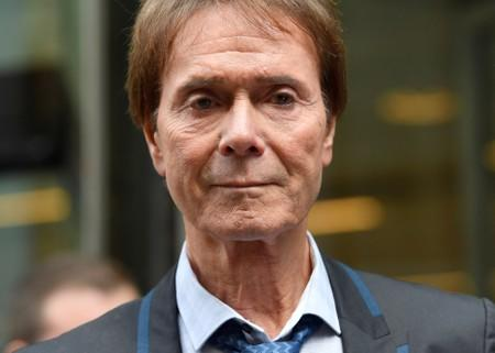 British singer Cliff Richard demands change to sex offense anonymity rules