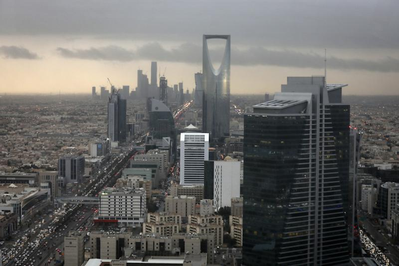 Attack Thwarted on Saudi Security Facility, Four Gunmen Dead