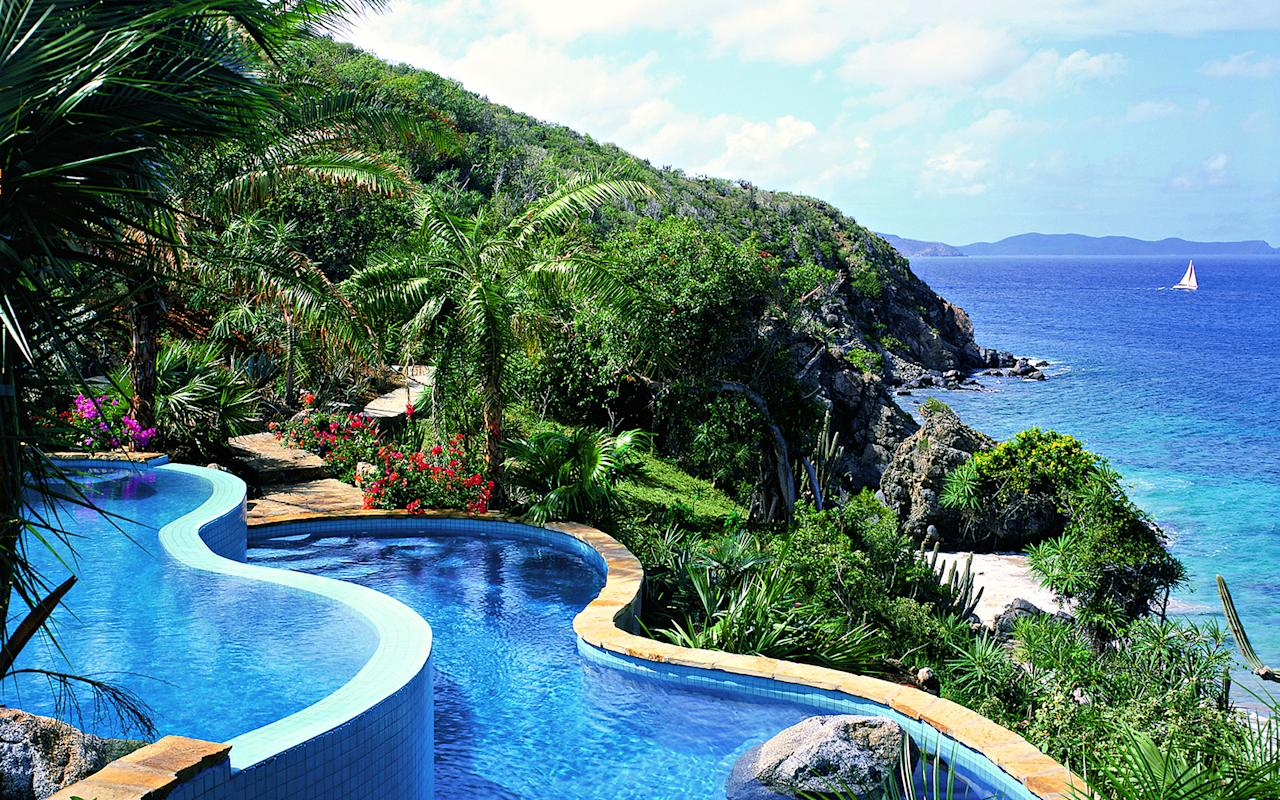 What Are The Best Virgin Islands To Visit