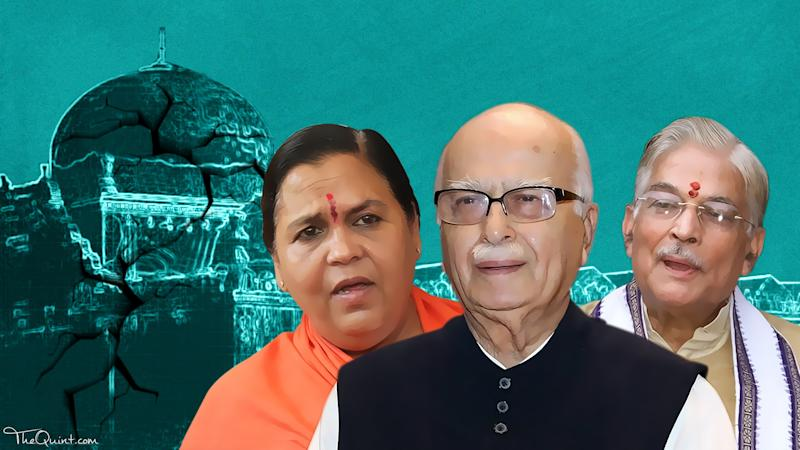 SC Order in Babri Case Works in Favour of BJP and Sangh Parivar