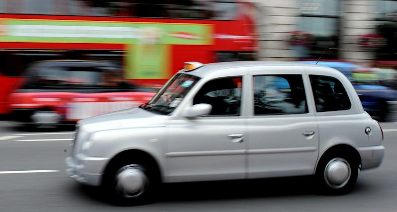 A total of 294 sexual offences by taxi and private hire drivers in London were recorded by police in 2018: PA