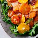 <p>Chia and celery seeds are a nice alternative for this winter salad if you're typically a poppy-seed-dressing fan. Plus, the chia even brings a bit of its famous thickening power to help emulsify the dressing.</p>