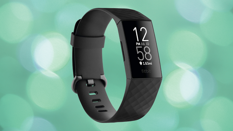 No more excuses — save $50 on Fitbit. (Photo: HSN)