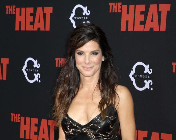<p>Can we please age like Sandra Bullock? She'll be turning 53 this summer and still looks as flawless as the day she first burst onto the big screen (Photo: PA) </p>