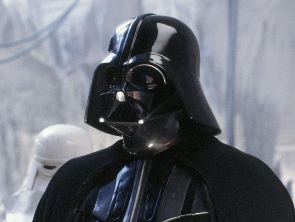 <p>According to Prowse, he was first offered the role of Chewbacca, but chose Vader as he wanted to play a villain</p> (Rex)