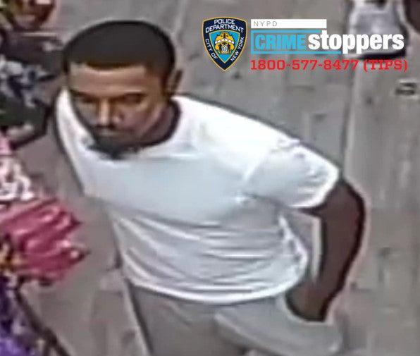 Queens man arrested after attempting to kidnap child (NYPD)