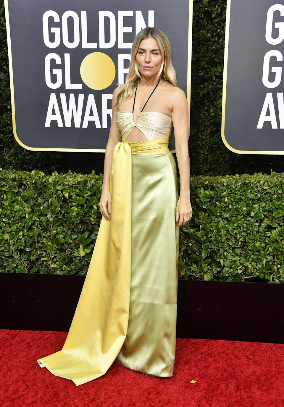 "<h1 class=""title"">Sienna Miller in Gucci and Forevermark jewelry</h1><cite class=""credit"">Photo: Getty Images</cite>"