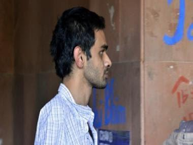 Centre targetting anti-CAA, NRC protesters in false cases, says Umar Khalid in pre-recorded message
