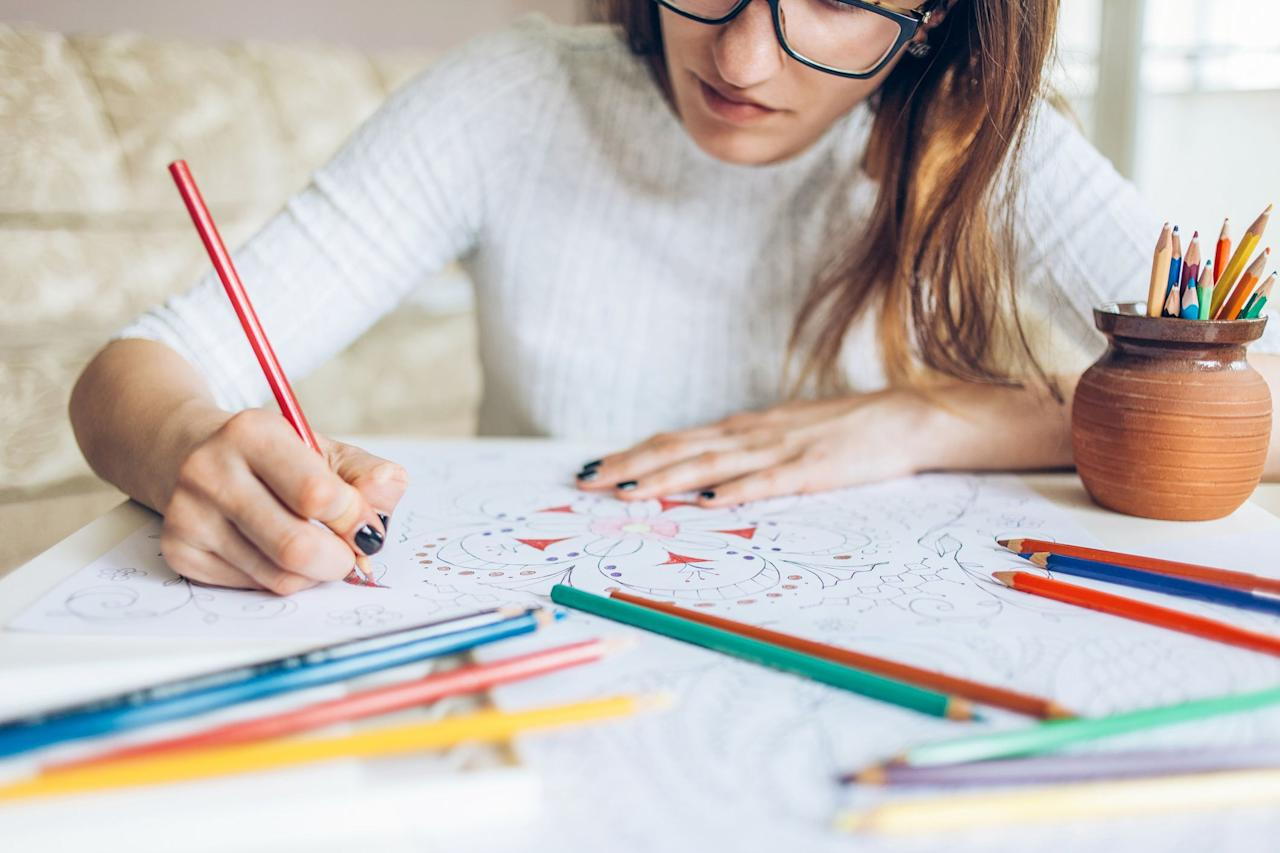 <p>We've compiled a list of the 11 best science-themed coloring books that you can find online. They cover everything from neuroscience to ecology to the cosmos, so grab your colored pencils and crayons and hunker down for a relaxing coloring session.</p>