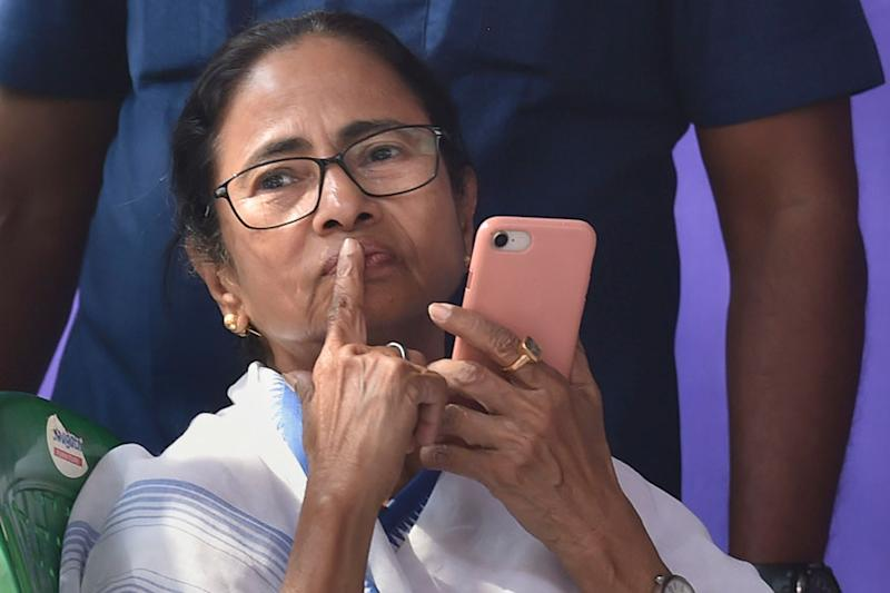 SC Grants Bail to BJP Activist Arrested for Sharing Mamata Meme, Asks Her to Submit Written Apology