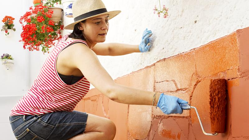 Paint Your Home Exterior