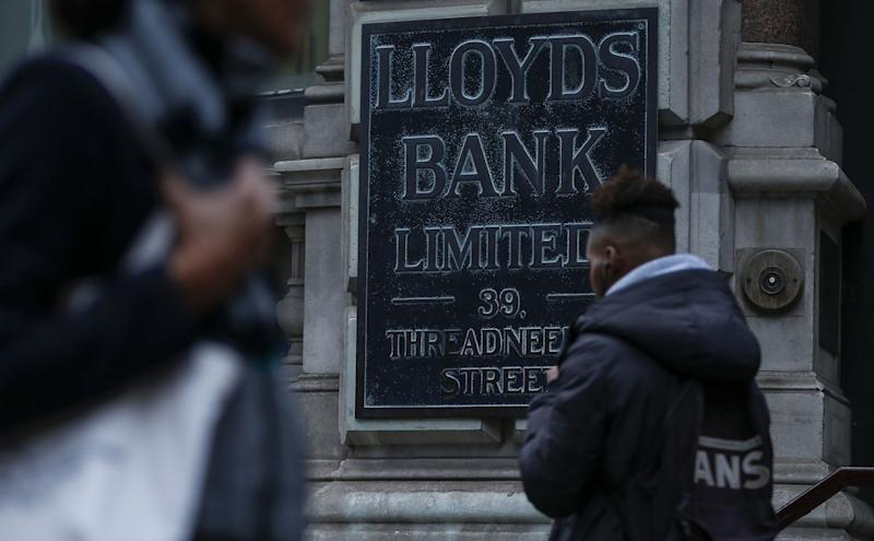 A Looming Contest For Unenviable Bank CEO Jobs