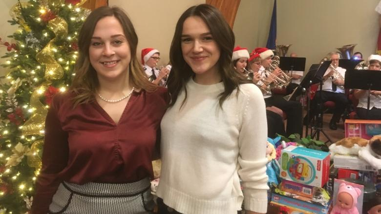 Conception Bay South parents who lost both kids to cancer host annual Christmas toy drive