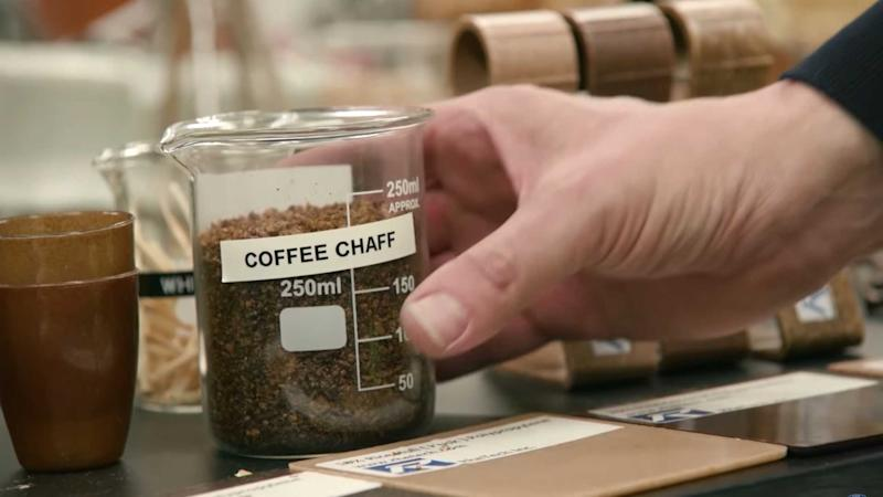 Ford And McDonald's Using Coffee Chaff